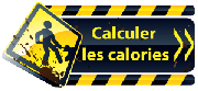 calcul calories recettes